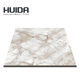 Huida white color 600*600mm 3d marble full polished glazed porcelain floor tile HK6770