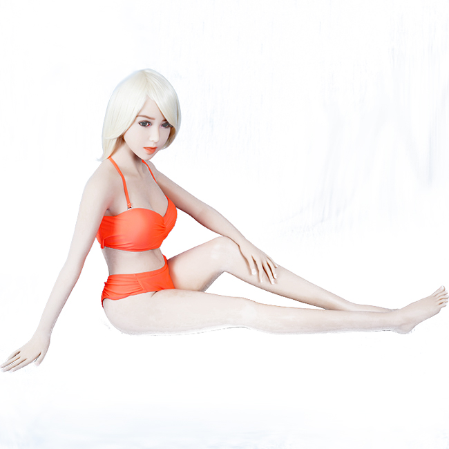 Lifelike Selene-Movable Solid Silicone Sexy Little Love Doll Gorgeous 3d Love Dolls