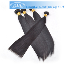 Classic style machine made virgin coarse wavy hair, unprocessed arabian hair extension