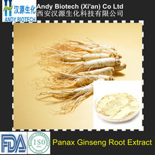 Favorable Price 10% HPLC Ginsenosides Panax Ginseng Root Extract