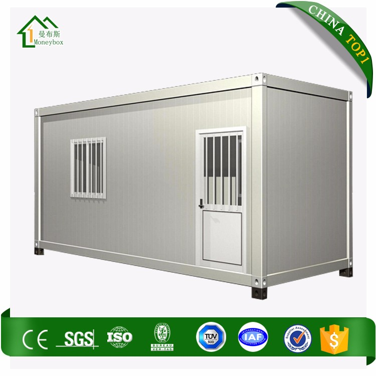 Waterproof Fire Anti-Corrosion Container Houses For Rent