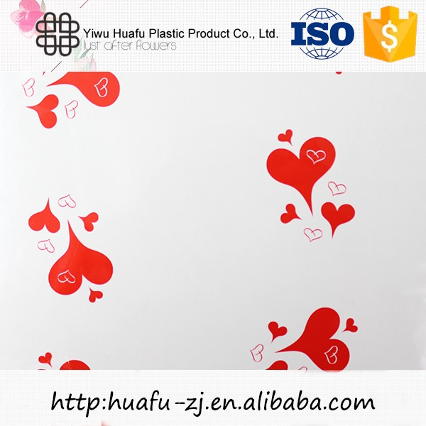 2017 custom various gift wrap paper colored paper gift bags