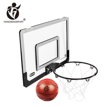 fitness backboard rim basketball accessories for kids over the door