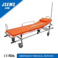 EMS-D201 vehicle-mounted ambulance stretcher