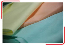 high water absorption polyester viscose blend nonwoven felt fabric