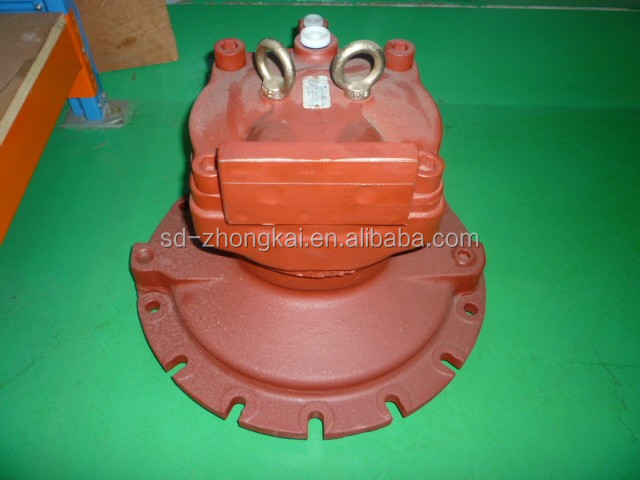 Swing motor for KOBELCO SK300-3