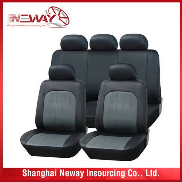 Fashion design Universal PVC car seat cover