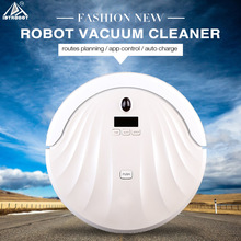 wet dry floor cleaner easy Control Cleaner and Robot Vacuum Cleaner
