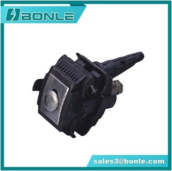 Made in China High Voltage Electric Insulation Wire Clip