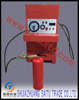 CO2 fire extinguisher filling machine/carbon dioxide filling machine