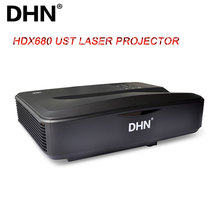 1080p home theater projector lazer projector tv projector