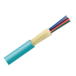 20 years fibra optica manufacturer supply multi core fiber optic cable
