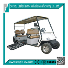 electric vehicle for disable people golf carts EG2068T