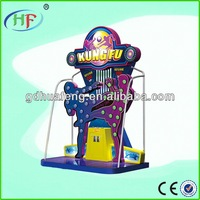 Desert Version Kungfu game machine,Lottery game machine,redemption ticket game machine