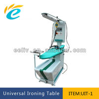 new type CE quality approved electric used ironing board table