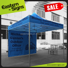 Outdoor Digital Printing Small Folding Tent