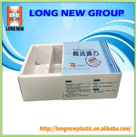 Paper Box Packaging Functional Foods _ Made in Taiwan with Customized Design LoGo printed
