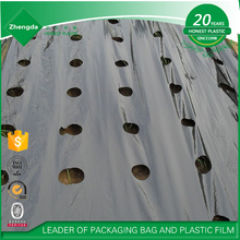 high quality plastic Customized Printing plastic Mulching Film