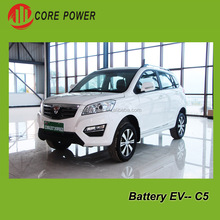 China cheap new energy electric cars for sale