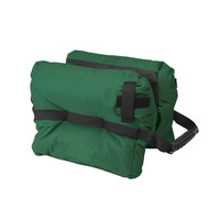 Gun Accessories Shooting Rest Bag Unfilled Rest Sand Bags for Shooter Hunter
