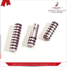 Competitive price aluminum shell lipstick container/case/tubes