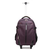 New popular high quality laptop & computer trolley bag