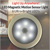 Led Magnetic Motion Sensor Night Light