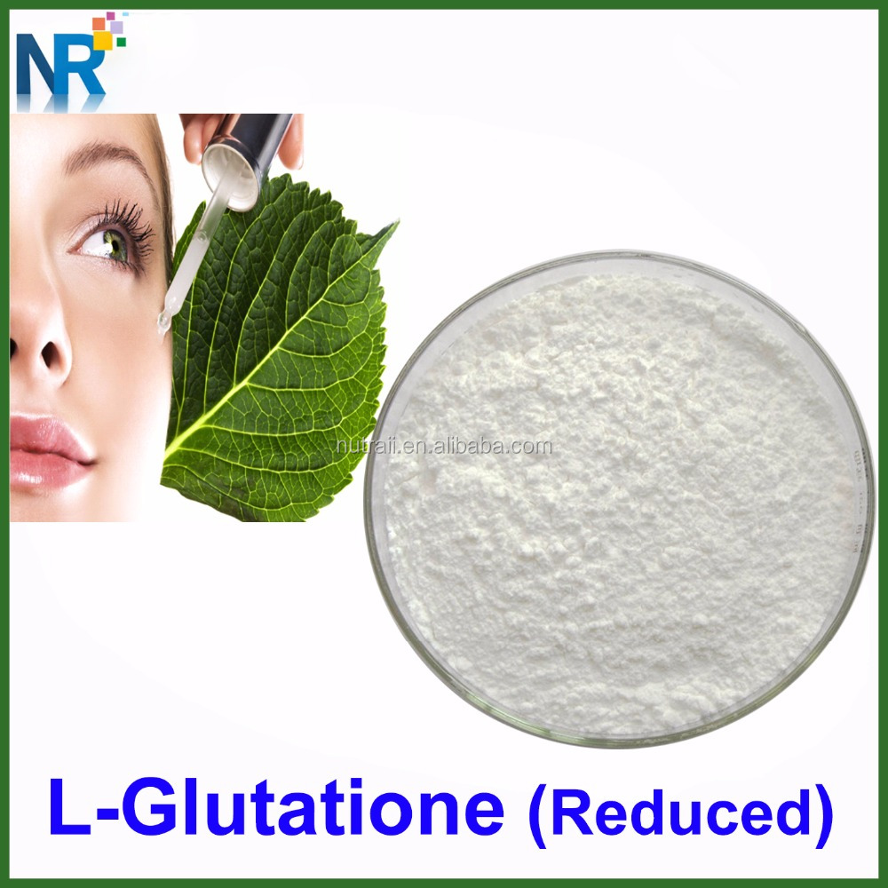 Wholesale high quality l-glutathione /glutathion injection JP grade