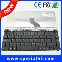 laptop SP keyboard for acer 3810 4736 4736G 4736Z 4740