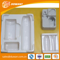 Factory supply White Waterproof high quality blister packaging