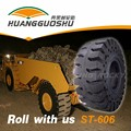 H606 Solid Wheel Loader Tire For 17.5-25