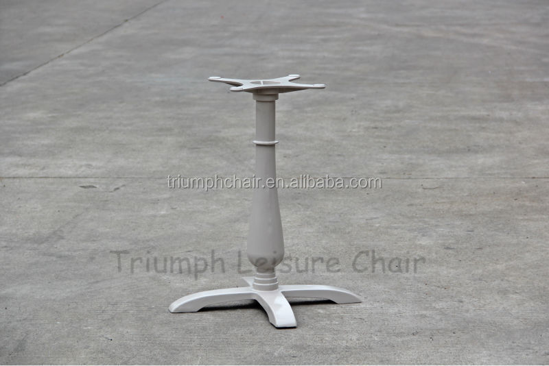Triumph Vintage Marais Metal Frame Dining Table Legs /Antique Wooden Restaurant Table Legs / industrial metal dining table Legs