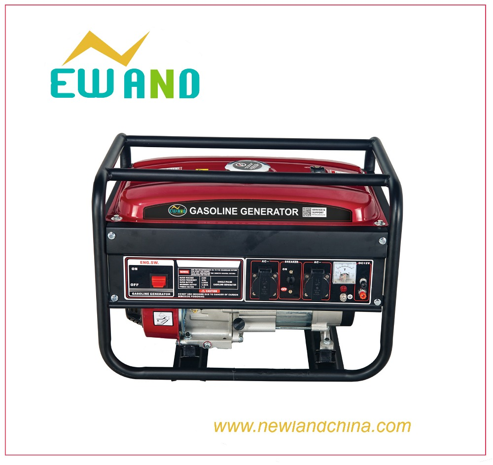 3KW magnetic power generator sale battery powered electric generator power honda generator price in india
