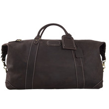 Hot Sell Fashion Style Men's Leather Duffle Bag DZ07