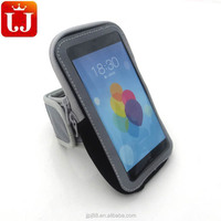 Portable Airmesh Armband Case For Universal Cell Phone For iphone/Samsung