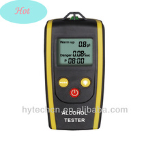 HT-611 Digital alcohol tester/breathalyser