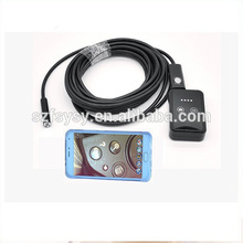 Real Factory Wholesale video endoscope and micro video camera wifi