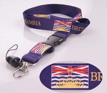 Custom sublimation printed lanyards melbourne fast delivery cheap freight