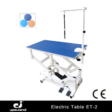 2016 Hot sale Best quality China Electric grooming table ET-2