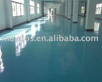 Maydos common epoxy floor paint for concret floor decoration