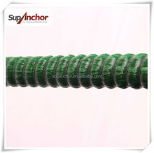 SupAnchor hot-selling H32 FRP injection anchor, best stone drilling bolts, GFRP roof support bolt