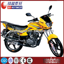 Practical city hot sale motorbike for africa(ZF125-2A)