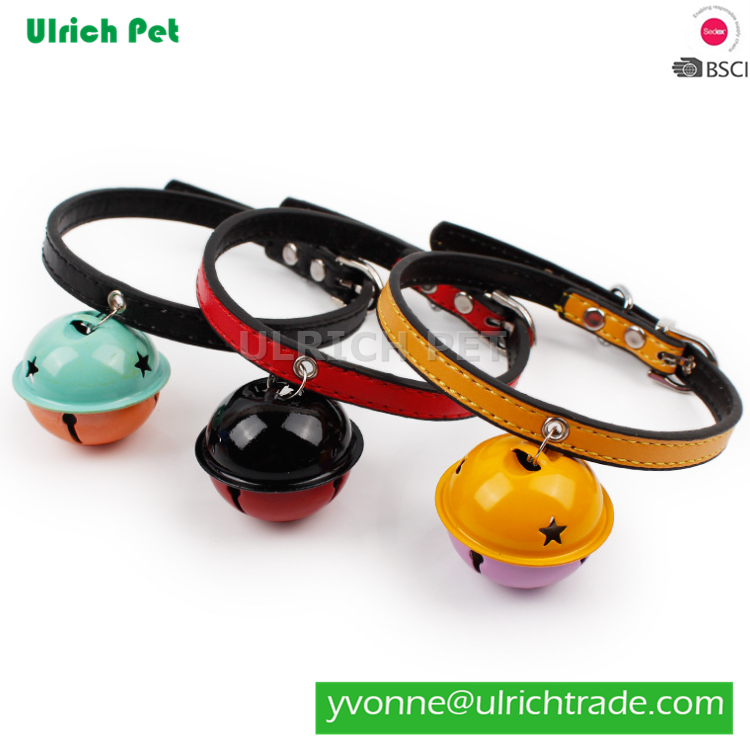 DL22 hot sale fashion 2017 nylon pet collar for small dog