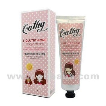Cathy L-Glutathione Magic BB cream