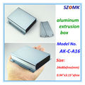 2013 new aluminum extrusion box