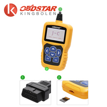 Car Diagnostic Scanner Key Programming OBDSTAR J-C Car Key Master Programmer for Japanese Car