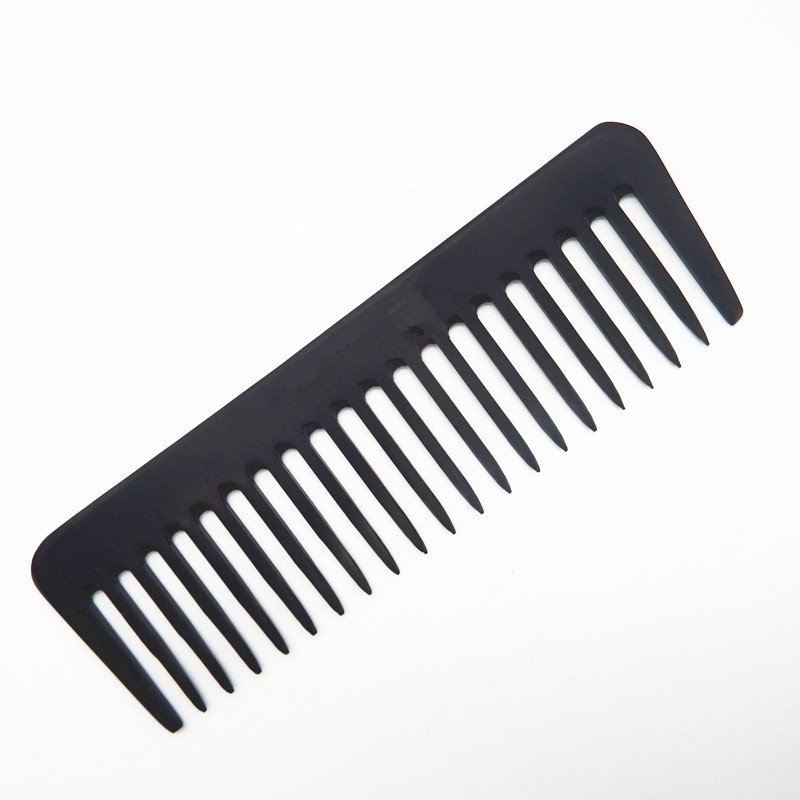 6 inches bone comb/hair comb/wide tooth comb from manufacturer
