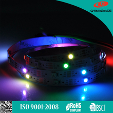 Full Color high Lum led strip