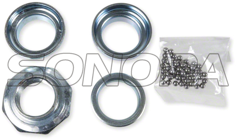 PW50 Steering column Bearing for YAMAHA MOTORCYCLE