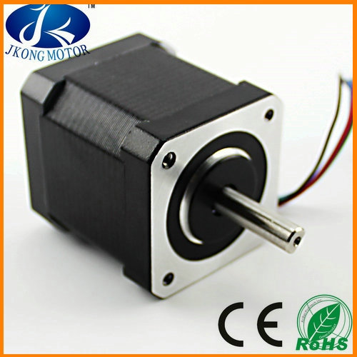 Professional manufacturer for cheap stepper motor for Stepper motor step size